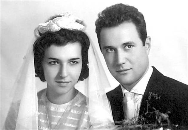 Първият съпруг на Людмила Живкова разказва