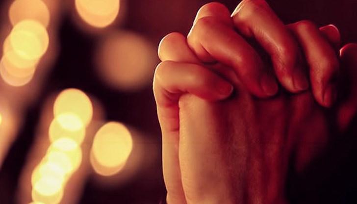 Молитва за болен и близките му