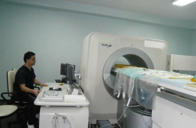Ултразвук стопи тумори на много болни