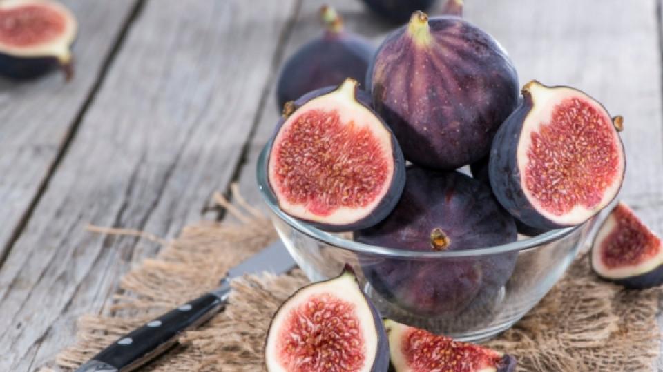 Вижте защо трябва да ядете смокини всеки ден