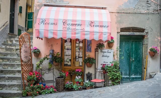 Компания плаща да живеете в италиански град и да ядете паста за три месеца