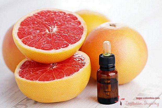 9 предимства на маслото от грейпфрут, които трябва да знаете: # 6 е особено полезно
