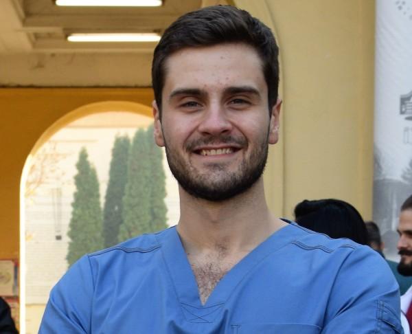 Търновски лекар получи европейска награда и отива на световен конгрес по кардиология