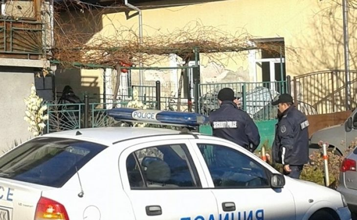 """Пак безчинство! Край местността """"Лиляшка могила"""" роми помляха от бой Серьожа"""