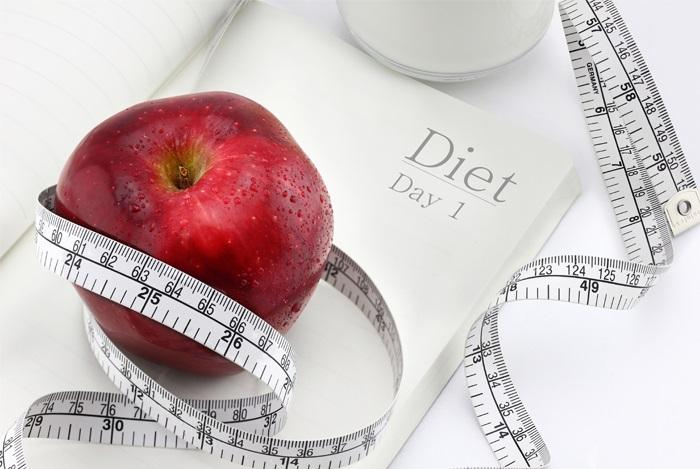 За 2 седмици свалете 6 кг без глад и фитнес!