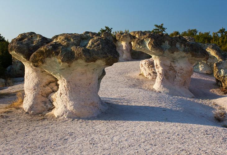 Зеолитите в Родопите могат да хранят цяла България