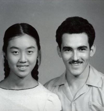 Любовта между Сун и Марин е легенда в Китай