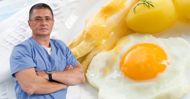Известен лекар предлага специална закуска за жени заотслабване и поддържане на стройна фигура