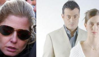 Бившата жена на Ласкин проговори дали се карат с Алекс Сърчаджиева за наследството