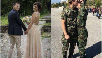 20-годишната красавица Микаела се бори за живота си след прострелване с Калашников (СНИМКИ)
