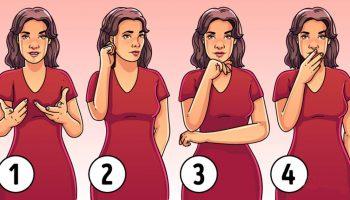 Коя жена крие нещо от вас-Тест за откриване на лъжеца