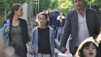 Калин Сърменов става баща на 56