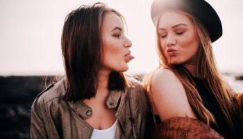 Сестрите са най-голямото богатство на света