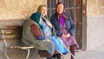 Богатството на българския език - един забавен пример
