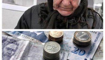 Над 1 милион пенсионери с по 40 лв. великденски бонус