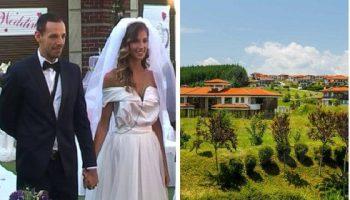 Ето в какво ще превърнат дома си Алекс и Даниел Петканови - нови снимки и видео от богаташкото им жилище