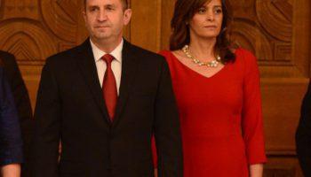 Тео Ушев за президента и жена му: Тези хора са чудовищно прости