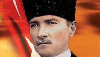 Ататюрк: Ислямът е разлагащ се труп, който трови нашия живот, както вонящата мърша