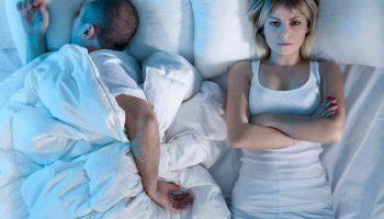 Жена без любовен живот може да се разпознае веднага по един малък детайл