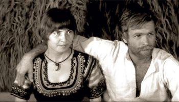 """Бащата на Катя Паскалева издъхва в ръцете й с думите: """"Ти, ти, артистка..."""""""