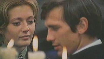 """Една разтърсваща романтика от 70-те. """"Осъдени души"""""""