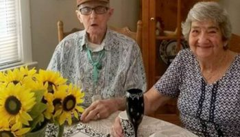 След 71 години брак! Съпрузи починаха в един и същи ден
