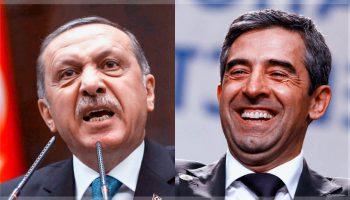 Плевнелиев ни вкара в скандал с Турция