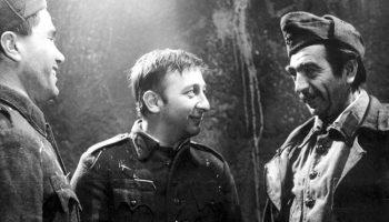 Никола Анастасов се събра горе с Георги Парцалев и Киро Господинов
