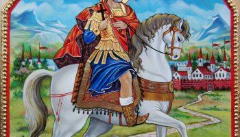 Силна молитва към най- мощния застъпник- Свети Мина