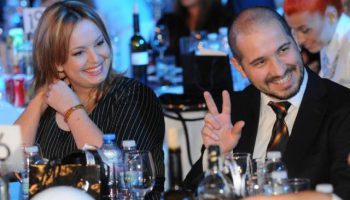 Мариана Векилска с признание за Симо: Винаги ще го обичам
