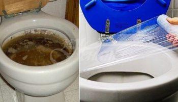 Ето как да отпушиш тоалетната буквално за 15 минути без уреди и химия - най-лесният начин: