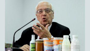 Проф. Христо Мермерски разкри: Излекувах рак със сода и картофи: