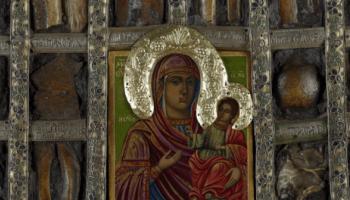 Чудотворната икона Света Богородица Осеновица – изцелителка при тежки заболявания (молитва)