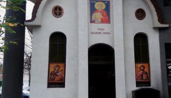 Вече 10 години в храма на любим светец стават безброй чудеса