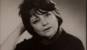 Невена Коканова – първата дама на българското кино