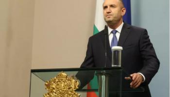 Българите ще живеят достойно, когато научат политиците да живеят само от заплата
