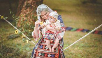 Добре дошли, два века назад (СНИМКИ от една истинска българска сватба)