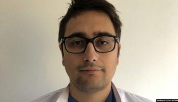Д-р Любомир Досев, който спаси шестима души от инфаркт за един ден