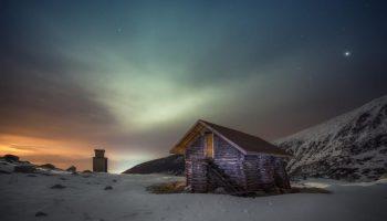 Вижте приказната красота на България както никога досега през обектива на Красимир Матаров. Под нощното небе (32 снимки)