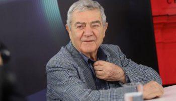Стефан Цанев: Доста случайни хора попадат начело на държавата
