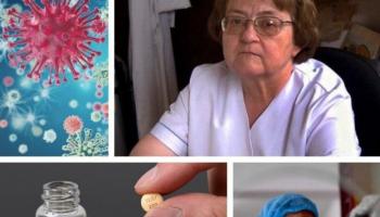 """Вирусологът проф. Радка Аргирова: """"Авиган"""" ще ни спаси от коронавируса!"""