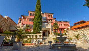 Ултра сделка: Продават тузарски палат в Пловдив за 5,6 млн. евро / СНИМКИ