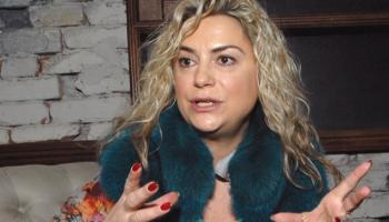 """Кремена Халваджиян проговори за бременността си / СНИМКИ"""""""