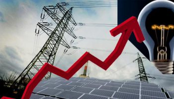Цените на тока отново полудяха с нови рекорди на борсата, индустрията е пред колапс