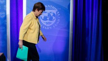 Излезе втори доклад, който довършва Кристалина Георгиева: СБ взимала пари от държави, за да подобри рейтинга им