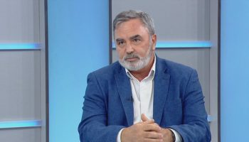 """Кунчев избухна в ефир: Правото на здраве стои над правото на избор, държим се като """"идиотите на Европа"""""""