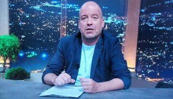 Иво Сиромахов: Много хора ме питат какво става със Слави Трифонов / ВИДЕО