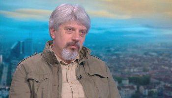 Витанов: Помните ли интервюто с ген. Мутафчийски, след което вселената бе оревана? И по-лошо ще става